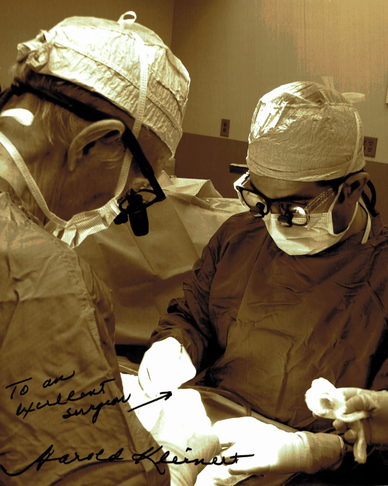 Plastic Surgeon in Northern Virginia