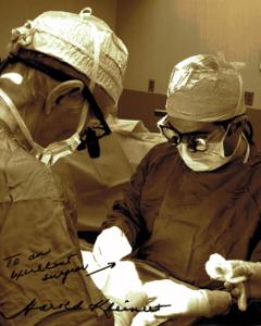 Dr Kleiner