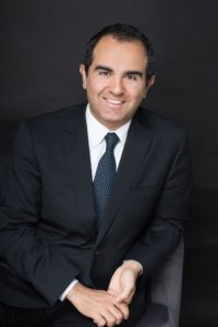 Fadi Nukta, MD founder of NOVA Plastic Surgery
