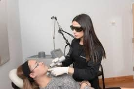 Laser hair removal Northern VA