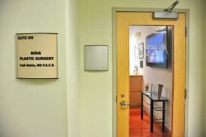 plastic surgery office and medical spa in ashburn VA