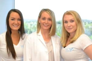 plastic surgery office and medical spa in ashburn VA 1