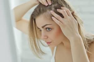 PRP injections treatments for hair loss