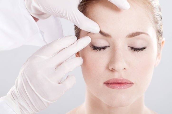 Everything You Need to Know about the Costs and Benefits of Botox Brow Lifts