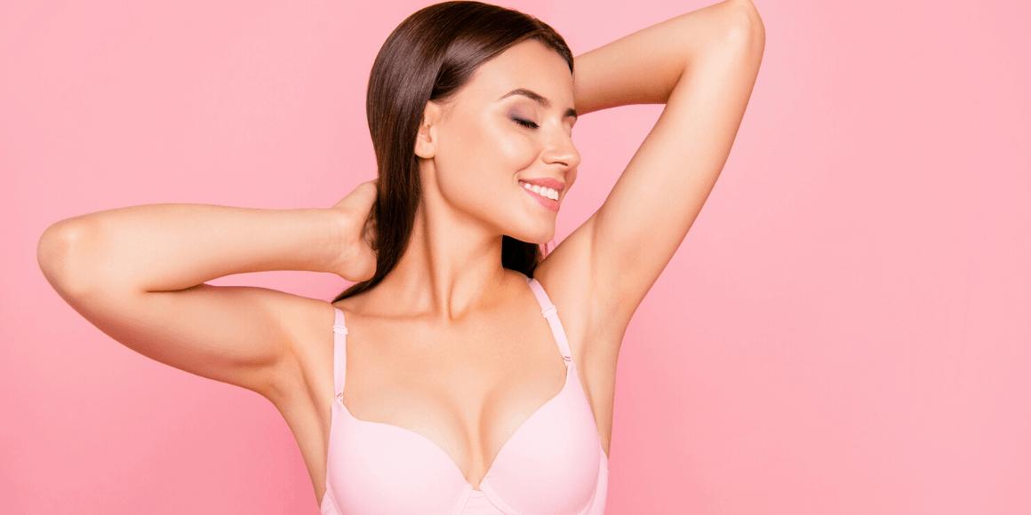 Breast Augmentation in Northern Virginia