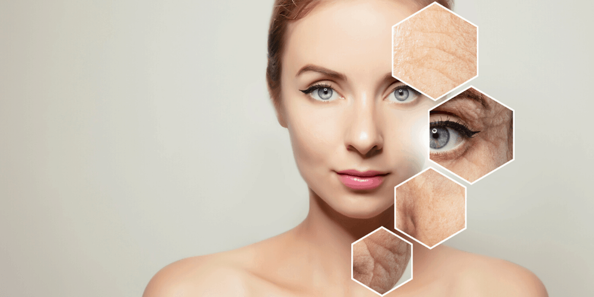 Improve Skin Texture in Northern Virginia