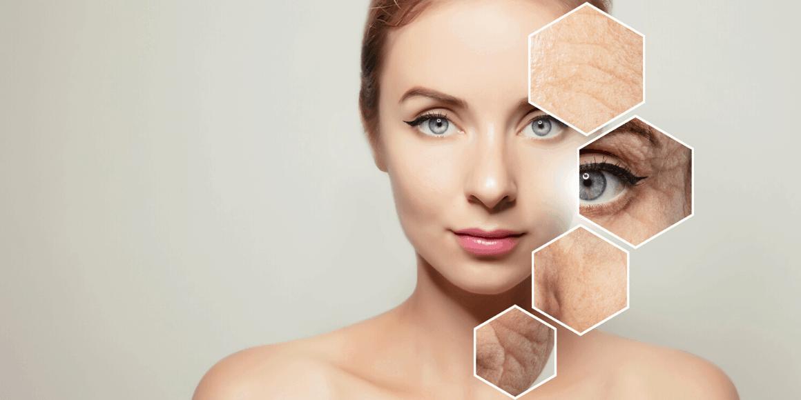 Improve Skin Texture in Northern Virginia